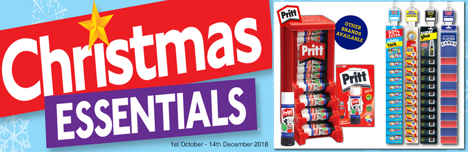 Christmas Stationery Offer
