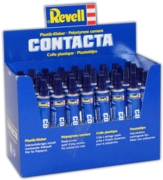 REVELL Glue,Contacta Poly Cement,13g