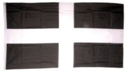 FLAG,Cornwall (Cloth)5'x3' (4.99)