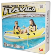DINGHY,Hydro Force 92x53in Bxd