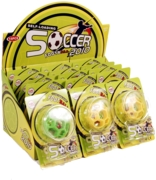 SOCCER BALL,Clip Together CDU (Was 1.25)