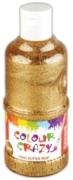 GLITTER PAINT,Gold 250ml