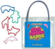 BEST FRIENDS BANDZ/BOOK, Animals (Was 4.99)