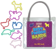BEST FRIENDS BANDZ/BOOK,Pets (Was 4.99)