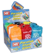KITE,Parafoil In Pouch CDU