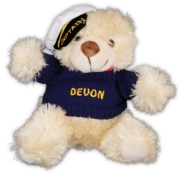 BEAR,Devon Inc Cap 16cm