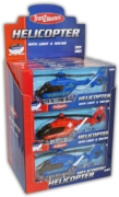 HELICOPTER,Light & Sound 1:43  I/bxd CDU