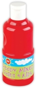 PAINT,Ready Mix Red 250ml PK02