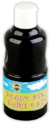 PAINT,Ready Mix Black 250ml PK05