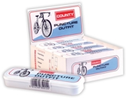 PUNCTURE REPAIR KIT,CDU