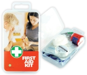FIRST AID KIT,H/pk