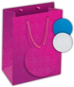 GIFT BAG,Modern Bright Holographic (Small)(-25%)