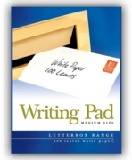 Excelsior 80 Sheet Writing Pad