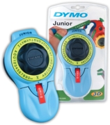 DYMO EMBOSSER,Junior H/pk