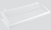 BASKETS,Wire Set of 3 To fit CB686 Floor Stand