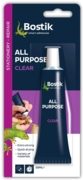 BOSTIK,All Purpose Ex Strong 50ml I/cd
