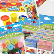 Craft Kits & Accessories