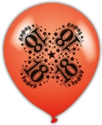 BALLOONS,18 Today 7's