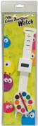 FUN RANGE,Colour Your Own Watch I/cd (Was 2.29)