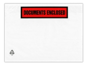 DOCUMENTS ENCLOSED ENV,1000's Printed S/Adh A6 175x132mm