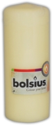 CANDLE,Household Ivory 18.5cm Bxd