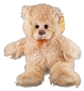 BEAR,Edward with Ribbon Sitting 24cm