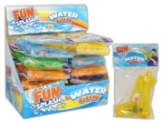 WATER GUN,Fun Splash 15.5cm CDU