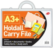 CARRY FILE,A3+ Handle