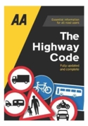 HIGHWAY CODE BOOK,AA,Drivers ,Cyclists & Motorcyclists,A5