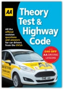 COMBINED THEORY and HIGHWAY CODE