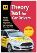 THEORY TEST BOOK,(AA)