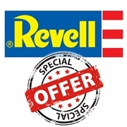 Revell Model Kits Special Offers