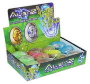 ALIEN EGG PODS,85ml CDU
