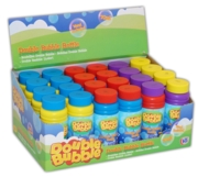 BUBBLE TUBS,70ml CDU