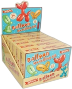 BALLOON,MODELLING KIT Inc. 30 Balloons & Pump,Bxd CDU