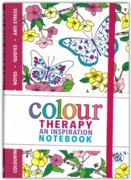 NOTEBOOK,A5 Colour Therapy Inspiration