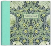 ADDRESS BOOK,William Morris- Pimpernel