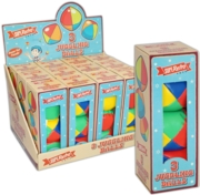 BALLS,Juggling 3's in Retro Box,CDU