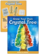 CRYSTAL TREE,Grow Your Own World of Science Bxd CDU