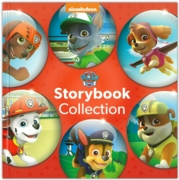 BOARD BOOK,Paw Patrol Story Book Collection
