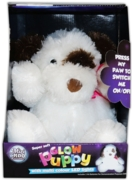 PUPPY,My First Light Up Boxed