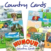 Country Cards