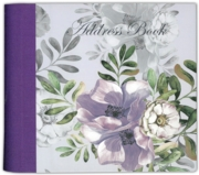 ADDRESS BOOK,Botanicals