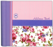 ADDRESS BOOK,Sweet Posy (Was 4.99)