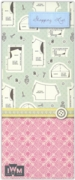 SHOPPING LIST PAD,A Stitch in Time (Magnetic) (Was 3.99)