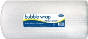 BUBBLE WRAP ON ROLL, 500mm x 15m