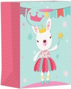 GIFT BAG,Ballet Bunny (Extra Large)(-25%)