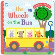 BOARD BOOK with SOUND,The Wheels on the Bus (£5.99)