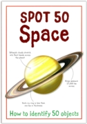 EDUCATIONAL BOOK,Spot 50 Space