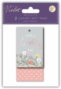 GIFT TAGS,Meadow 2's